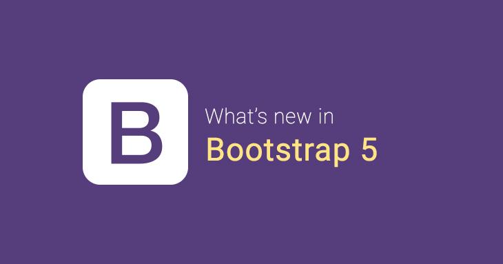Bootstrap5 میز وردپرس
